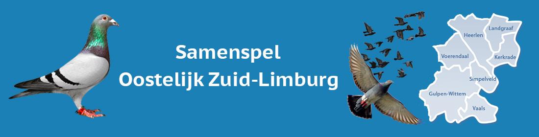 Samenspel OZL Logo